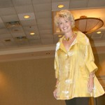 Models strutted their stuff at Good Shepherd Medical Center Auxiliary's 49th Annual Style Show