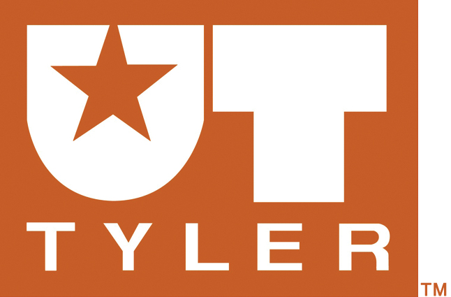 uttylerlogoblock-tm-pms159-july2010