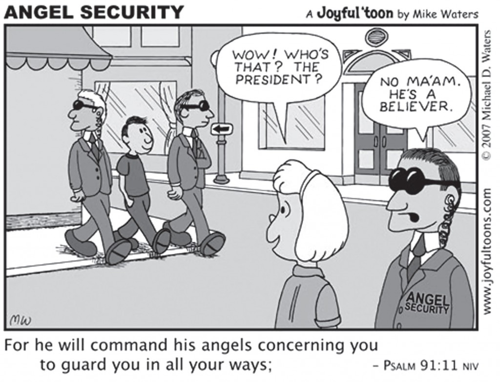 angelsecurity